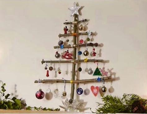 Stalkeando 5 arbolitos creativos para esta navidad - Arboles de navidad creativos ...