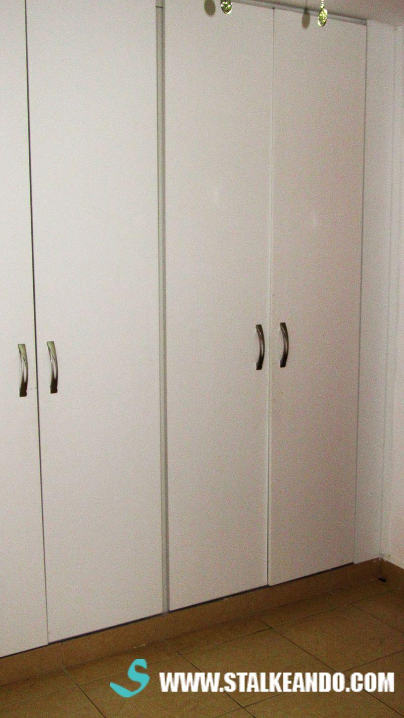 Para la recámara, ¿Armario, Closet o Vestidor?