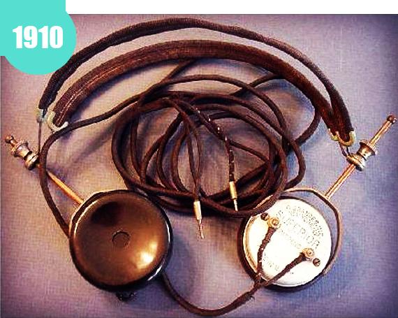 La Historia de los Audífonos y su Inventor