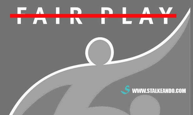 El Origen y el fin del Fair Play, Copa Oro 2015
