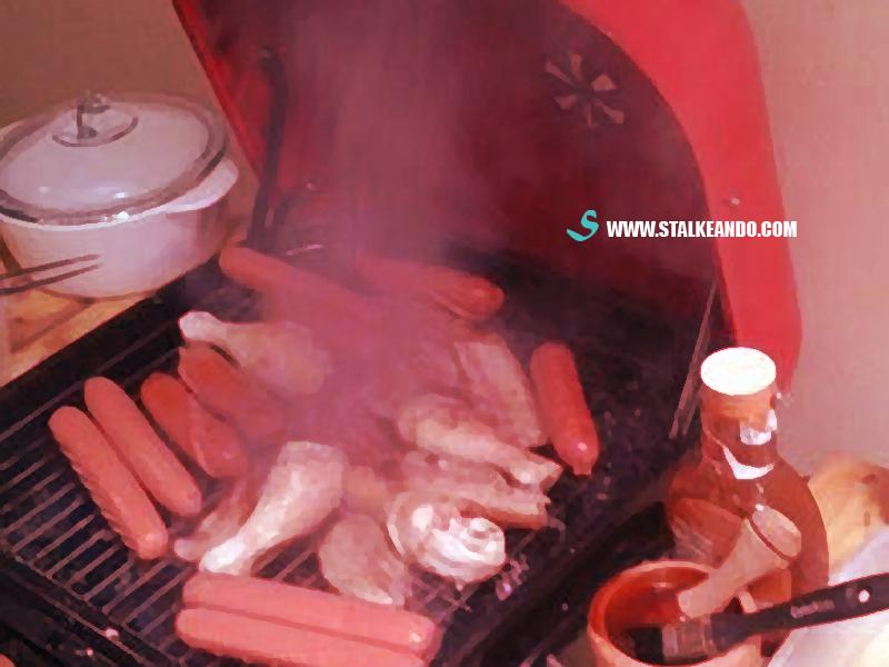 La carne procesada, tan cancerígena como el tabaco y el humo de diésel.