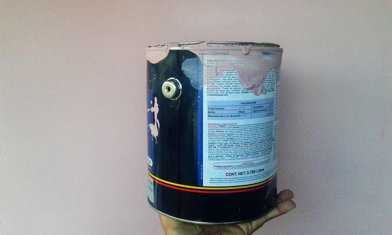 Recomendaciones para pintar su casa