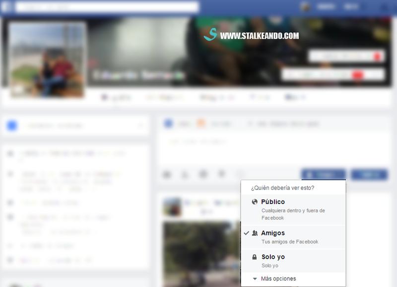 Configura la privacidad de tus publicaciones en Facebook para evitar malos comentarios