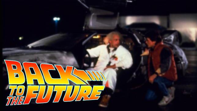 10 predicciones tecnológicas en la película Volver al futuro II para el 2015